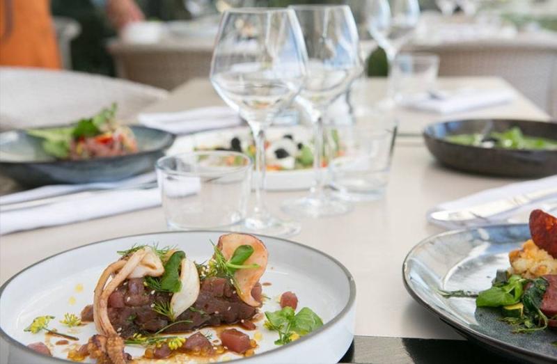 Le Roy René - Restaurant Marseille